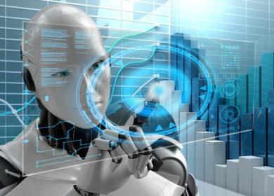 Якою мовою пишуть штучний інтелект