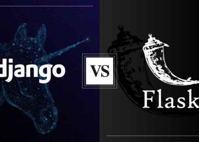 Flask vs Django. Обираємо фреймворк для веб-розробки