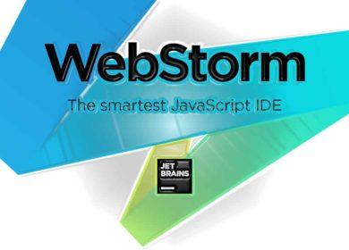 Для чого потрібен WebStorm